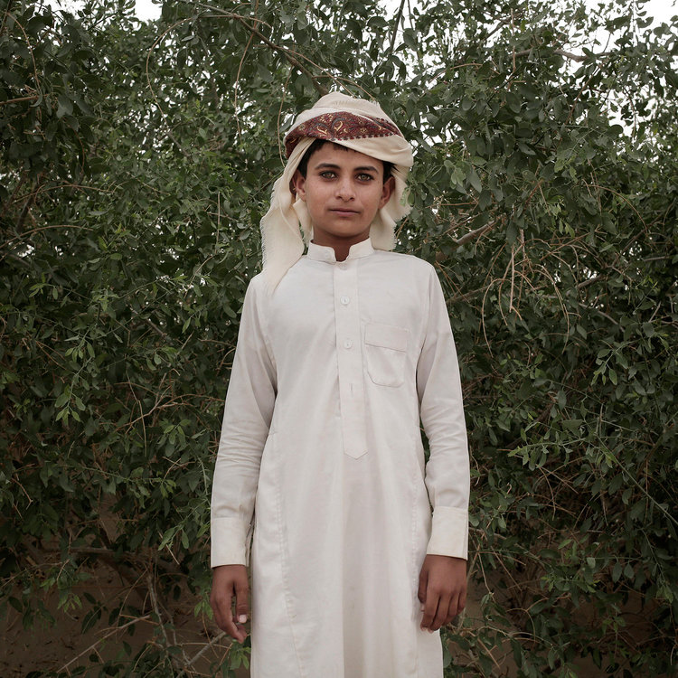 صور لأسوشيتد برس عن اليمن في العام 2018