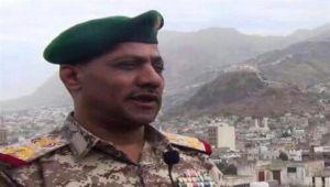 قائد قوات الاحتياط: الحوثيون جلبوا خبراء إيرانيين لتطوير الصواريخ بوثائق مزورة
