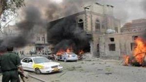 """مصادر توضح لـ""""الموقع بوست"""" تفاصيل الهجوم الانتحاري على بوابة معسكر النجدة في زنجبار"""