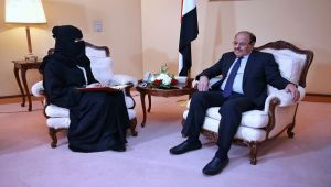 """نائب الرئيس: لولا """"عاصفة الحزم"""" لذهبت اليمن لصف إيران ولأصبحت دولة فارسية"""