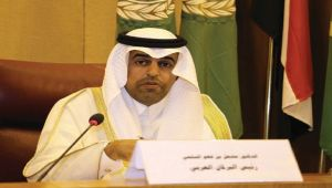 البرلمان العربي يدين القصف الصاروخي للحوثيين على السعودية