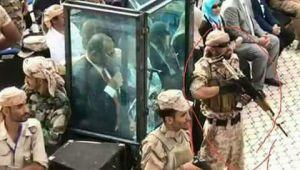 وفاة المرافق الشخصي لمحافظ عدن المقال بعد العثور عليه مشنوقا قبل أسبوع
