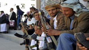 تقرير حقوقي: 2024 انتهاكا ارتكبها الحوثيون في صنعاء خلال 2017