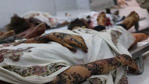 مقتل طفلتين وإصابة أخريات بصاروخ حوثي في مأرب (فيديو)
