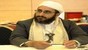عضو وفد الشرعية إلى جنيف الدكتور محمد العامري: غريفيث محبط من تعنت الحوثيين و الأولوية للملف الإنساني (حوار خاص)