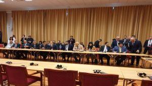 مطالب الحوثيين في السويد.. خطاب يسعى لشرعنة الانقلاب (تقرير)
