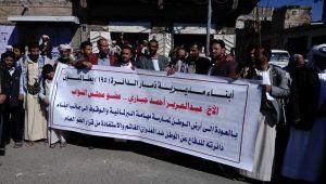 جباري يرد على ناخبيه: لن نقبل بمليشيا طائفية