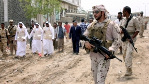 ما الأهداف الخفية لانسحاب الإمارات من عدن؟ (تقرير)