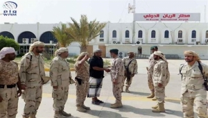 """Sniffer dogs and rape ....A former detainee at Al-Rayan airport reveals to """"Almawqea Post"""" the atrocities of abuses by UAE forces"""