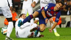 برشلونة والريال في مهمة صعبة بربع نهائي كأس إسبانيا