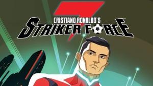 رونالدو.. بطل خارق ملهم للأطفال