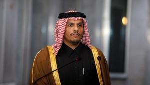 قطر: جهود حل الأزمة مع السعودية والإمارات لم تنجح وعُلقت في يناير