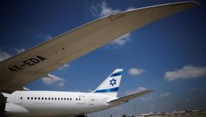 طائرة إسرائيلية تعبر أجواء السودان بعد لقاء نتنياهو والبرهان