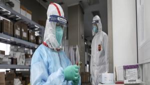 الولايات المتحدة تسجل 410 وفيات بكورونا ترفع الإجمالي إلى 1711