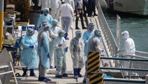 كورونا.. أميركا تتجاوز الصين بأعداد المصابين وتحركات دولية لمواجهة الوباء