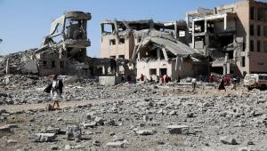 """""""شركة محاماة دولية"""" تقدم أدلة ارتكاب التحالف جرائم حرب في اليمن (ترجمة خاصة)"""