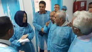 يوم الطبيب اليمني.. نظام صحي منهار وأطباء فقدوا أرواحهم في مواجهة كورونا (رصد)