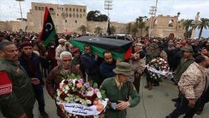 190 طالبا قصف حفتر كليتهم في طرابلس يستكملون دراستهم بتركيا