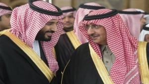 السعودية.. لجنة تابعة لمحمد بن سلمان تستعد لاتهام بن نايف باختلاس مليارات من وزارة الداخلية