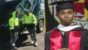 السعي وراء الأحلام.. من جامع للقمامة إلى طالب في هارفارد