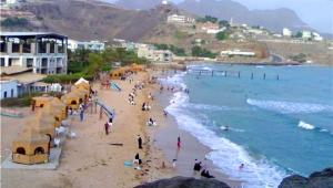 خفر السواحل ينتشل جثتي طفلين غرقا في سواحل عدن