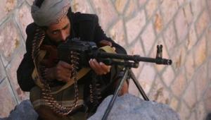 ناشطون يستنكرون استهداف طفلة من قبل قناص حوثي في تعز (رصد)