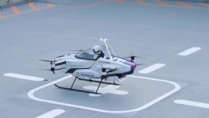 شاهد: اختبار سيارة إي فيتول الطائرة.. هل تصبح اليابان الأولى في تنظيم حركة المرور في الجو؟