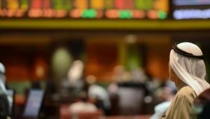 أسواق الخليج تغلق على تباين وسط هبوط أسعار الخام