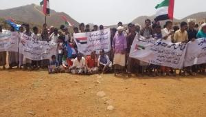 إنتلجينس: وصول وفد من المخابرات الإماراتية والإسرائيلية إلى سقطرى
