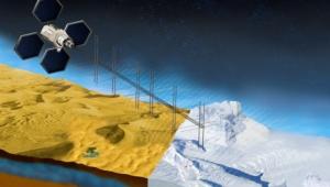 الأول مع دولة عربية.. ناسا تبدأ دراسة أول قمر صناعي علمي بالتعاون مع مؤسسة قطر