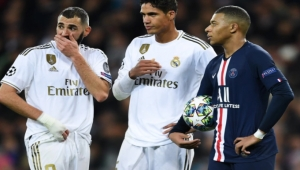 زيدان يترقبه.. الصحافة الإسبانية تحدد قيمة مبابي وموعد انتقاله لريال مدريد