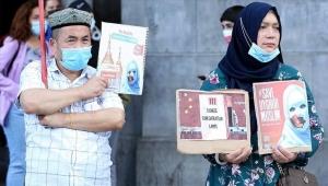 الصين تهدم أكثر من 8 آلاف معلم ديني للأويغور خلال 3 سنوات