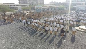 14 منظمة حقوقية تندد بقصف جماعة الحوثي لمدرسة في مأرب
