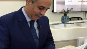 مذيع الأخبار التلفزيونية.. جديد محمد كريشان ومعهد الجزيرة للإعلام