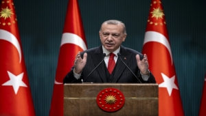 أردوغان: الاستثمارات القطرية مؤشر على الثقة في اقتصادنا
