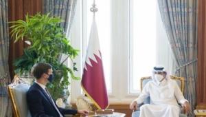 بلومبيرغ تكشف عن اقتراب سعودي قطري من إنهاء مقاطعة دامت 3 سنوات.. ماذا عن البقية؟ (ترجمة خاصة)