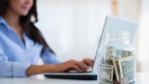 لضمان حسن إدارة أموالك.. إليك أهم القواعد المالية