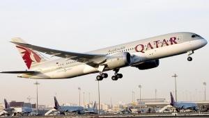 الخطوط القطرية تبدأ الإثنين رحلاتها إلى مصر