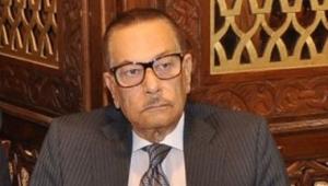 وفاة صفوت الشريف رئيس مجلس الشورى الأسبق في عهد مبارك