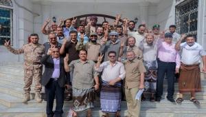 يمنيون يردون على تلويح الانتقالي بالتصعيد: خطاب متناقض وأسلوب مفضوح