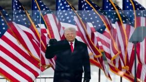 قبل ساعات من مغادرته البيت الأبيض.. تقارير: ترامب لا يعتزم إصدار عفو عن نفسه وسيعفو عن نحو 100 مدان