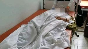 إصابة امرأة برصاص قناص حوثي في مدينة تعز