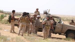 العرادة: الشعب يعلق آماله على منتسبي الجيش والأمن لتخليصه من الحوثيين