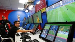 لماذا تغيب تقنية الفار عن تصفيات أوروبا لكأس العالم؟