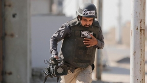 31 انتهاكا إسرائيليا ضد الصحفيين بالضفة وغزة خلال مارس