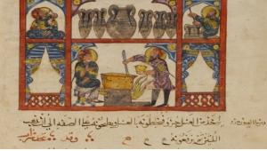 ثقافة العناية بالنص التراثي.. جماليات المخطوط في زمن التكنولوجيا
