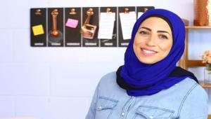 شيف اليوم فاتنة ضاهر.. إفطار رمضاني غني بنكهات مبتكرة من حول العالم