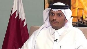 وزير الخارجية القطري: التوصل إلى سلام مستدام بأفغانستان أصبح صعبا