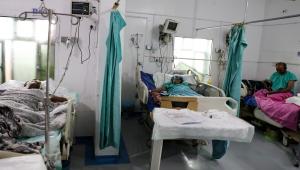 كورونا.. 11 وفاة و55 إصابة جديدة في اليمن
