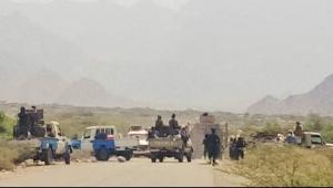 أبين.. الأمن يدفع بتعزيزات جديدة لتأمين الخط الساحلي في أحور